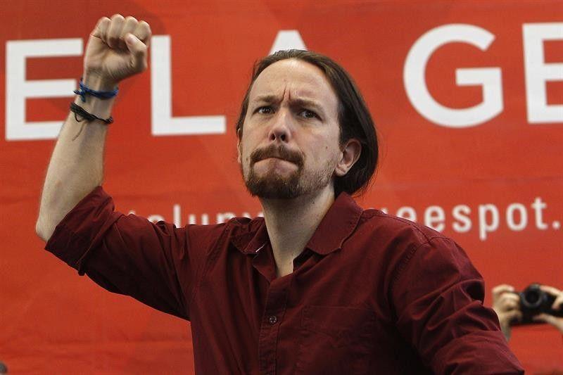 Don Pablo Iglesias recurre a la policía