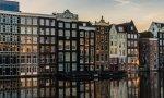 Los habitantes de Amsterdam podrán salir a la calle y moverse con total libertad