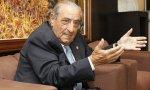Juan José Hidalgo ('Pepe Aviones'), presidente de Globalia, no se cansa de pedir a la SEPI... que se toma su tiempo para contestar