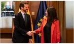 Casado y Arrimadas se casan: el PP busca una fusión con Ciudadanos