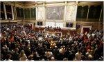 La ley francesa es mas laicista que anti-islámica. Más que antimusulmana es anticristiana