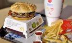 McDonald's ganó en España 53 millones de euros en 2019, un 15% más, el mayor beneficio en sus últimos 5 años..., y que vivan las hamburguesas de carne de toda la vida