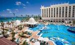 Un hotel de la cadena Riu