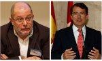 Igea, vicepresidente de Castilla y León: «tanto Mañueco -el presidente de la Junta- como yo somos creyentes»