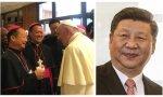 China: la dictadura comunista engaña a la iglesia