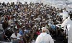 Alrededor de 1.500 personas se han ahogado en lo que va de año tratando de llegar a Europa