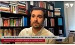 Alberto Garzón: el ministro que ha 'proponido' cambiar leyes... ¿y también el DRAE?