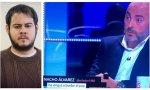Las exigencias de Pablo Hasél en la cárcel: celda individual y no realizar tareas de mantenimiento de la prisión