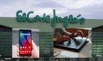 El Corte Inglés lanzará su propio operador móvil virtual, eso sí, sin fútbol, que está muy caro