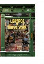'Libreros de Nueva York'