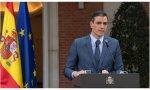 Consejo Europeo fallido. Sánchez el cínico: con el CGPJ y con el Rey