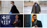 La judicialización de la política, a posteriori: Sarkozy condenado y Rato nuevamente imputado. Bartomeu detenido y Torrent acusado