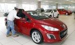 Peugeot cierra como la marca más vendida en febrero y en los dos primeros meses, con 6.172 y 9.804 unidades, respectivamente