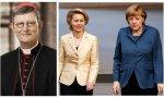 De la Alemania del cardenal Rainer Woelki  y la canciller Angela Merkel procede la quiebra de Europa