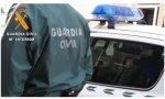 Detenidos por la Guardia Civil, pasan este miércoles a disposición del juzgado de guardia de San Bartolomé de Tirajana