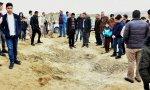 Irak: una base aérea utilizada por EEUU recibe el impacto de diez cohetes. Todo apunta a que fueron lanzados por los iraníes