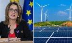 Teresa Ribera impulsa los molinillos y las placas solares... la elevada factura de las renovables sigue creciendo seguirá creciendo
