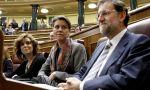 """Soraya a Rajoy cuando le propuso la alcaldía de Madrid: """"Jefe: yo entré por ti en política y me iré cuando tú lo digas"""""""