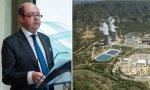 Guerra presidía hasta hoy la SNE, que apuesta por la operación a largo plazo y la continuidad de la operación del parque nuclear español