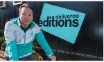 Will Shu, consejero delegado de Deliveroo