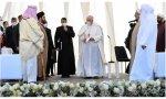 Francisco visitó Irak, un viaje valiente, arriesgado para su seguridad y por la posible confusión doctrinal