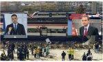 ZP resucitó las dos Españas el 11-M de 2004