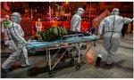 Diario de Pandemia. ¿Y si China miente? ¡Ah!, ¿qué ya lo sospechaban? A lo mejor el virus sí salió de un laboratorio