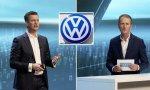 Thomas Schmall y Herbert Diess confirman que la tercera gigafactoría de baterías de Volkswagen en Europa estará en España