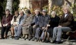 Cada vez cuestan más las pensiones, aunque nadie quiera verlo: el gasto sube un 3% y alcanza el récord de 8.201,8 millones