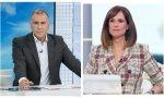 TVE. Mónica López, el 'doble de mejor' que Xabier Fortes: 'La hora de La 1' cuesta 576 euros por minuto, duplica a 'Los desayunos de TVE'