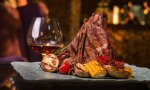 En el Día Mundial sin Carne, Hispanidad celebrará su aniversario con un chuletón y vino tinto