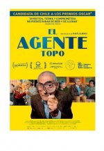 'El agente topo'