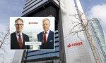 El CEO de Cepsa, Philippe Boisseau, y el vicepresidente, Marcel Van Poecke, proceden de Carlyle