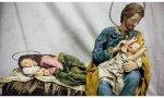 Galileo de corazón con gozos, dolores, enamorado y obediente, que cuidó de Jesús y de María, eres camino para ver de Dios, su rostro