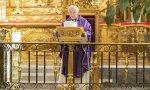 El cardenal arzobispo de Valencia, Antonio Cañizares, ofició la Santa Misa de acción de gracias