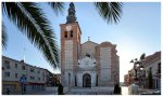 Más Madrid pide recuperar la titularidad pública de la Catedral y la ermita de San Isidro de Getafe