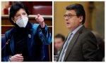 """Isabel Celaá se burla de un diputado del PP padre de una niña Down: """"Usted no sé de qué habla"""""""