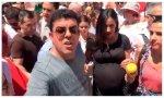 """4-M. Begoña Villacís considera """"asqueroso"""" que Pablo Iglesias haya fichado para su lista a la CAM a una de las mujeres que le «acosaron embarazada»"""