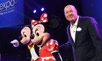 Bob Chapek, CEO de Disney, ve señales alentadoras de recuperación... Así que habrá más agenda LGTBI y ahora también fútbol español