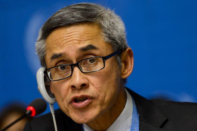 La ONU dice que hay 112 sexos, no dos, y no es una broma