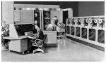 El primer ordenador nació hace 70 años