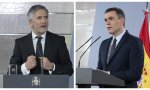 La justicia revoca el cese del coronel Pérez de los Cobos… pero Marlaska no dimite