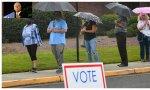 EEUU. Georgia aprueba su nueva ley electoral que exige identificarse para votar… y para los demócratas es racista