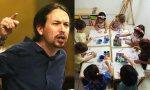 Pablo Iglesias quiere imponer la ideología de género en las escuelas madrileñas