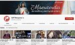 El canal de Youtube EWTN Español cuenta con más de 320.000 suscriptores y más de 8.700 vídeos