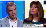 La baja audiencia de RTVE se la ha recordado a Mónica López, presentadora de 'La mañana de La 1', Toni Cantó. El reciente fichaje de Ayuso para las elecciones del 4-M ha expresado además que espera que RTVE recupere pronto su neutralidad informativa