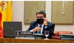 Escrivá, ministro amedrentado de la Seguridad Social y Migraciones
