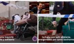 Pablo Iglesias utiliza en su vídeo electoral del 4-M imágenes del banco de bebés de Fundación Madrina... mientras sólo concede el IMV a 3 de cada 100 madres vulnerables que lo solicitan