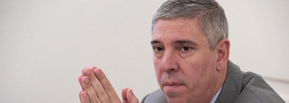 José Vicente de los Mozos conoce muy bien el sector del automóvil, en el que lleva trabajando desde 1978, cuando tenía 16 años