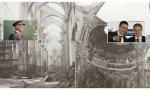 Ataque a una iglesia durante la II República, Sánchez, ZP y Franco (1)